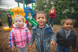 Quality Childcare and Preschool