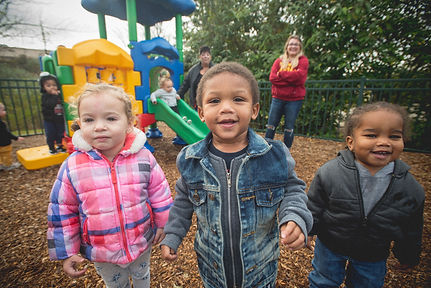 High quality childcare and preschool available at Little Sprouts Early Learning Center.
