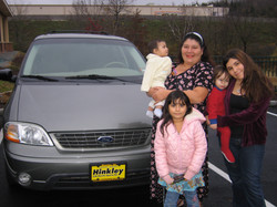 Help low-income families by donating a car to Project Self-Sufficiency
