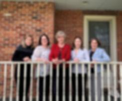 Nurse Family Partnership Nurses, April 2