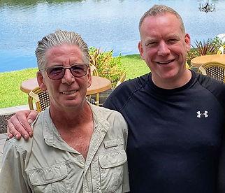 Kirk Avondoglio and Ken Salmon.jpg