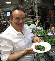 Chef Marco De Filippis at A Taste of Talent