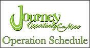 PSS Journey brings essential services to Sussex and Morris County NJ towns.