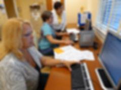 Learn computer skills in Warren County NJ