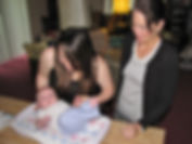 Nurse Family Partnership at Project Self-Sufficiency helps new mothers in Sussex, Hunterdon, Warren Counties NJ