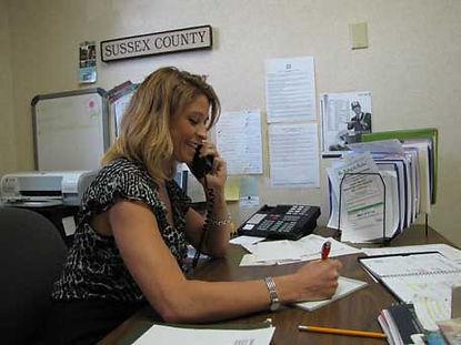 Get free job skills training at Project Self-Sufficiency