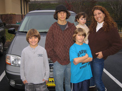 Donate autos to Project Self-Sufficiency