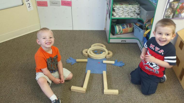 Building Buddies