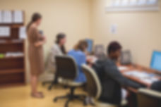 Career training for women available at Project Self-Sufficiency Sussex NJ