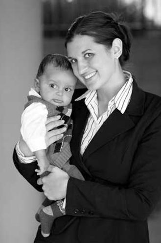 Your charitable donation to Project Self-Sufficiency helps support families in need.