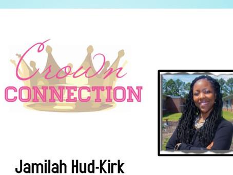 Crown Connection-Jamilah Hud-Kirk
