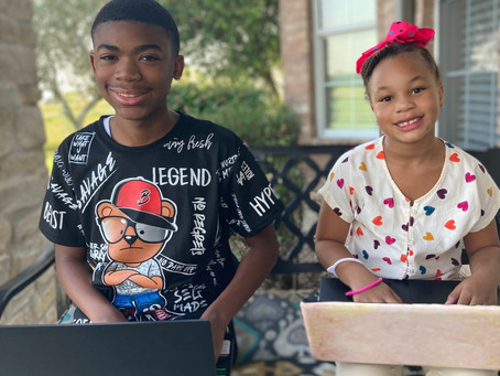 My Experience with Leading Schools and Remote Learning as a Working Mother