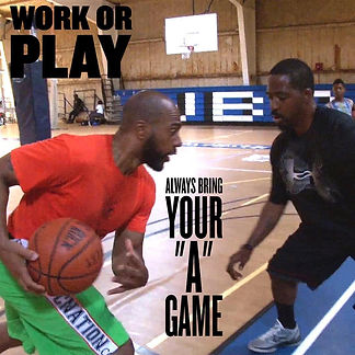 RapidFire Basketball Training