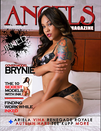 Angels Magazine Inked Digital Issue