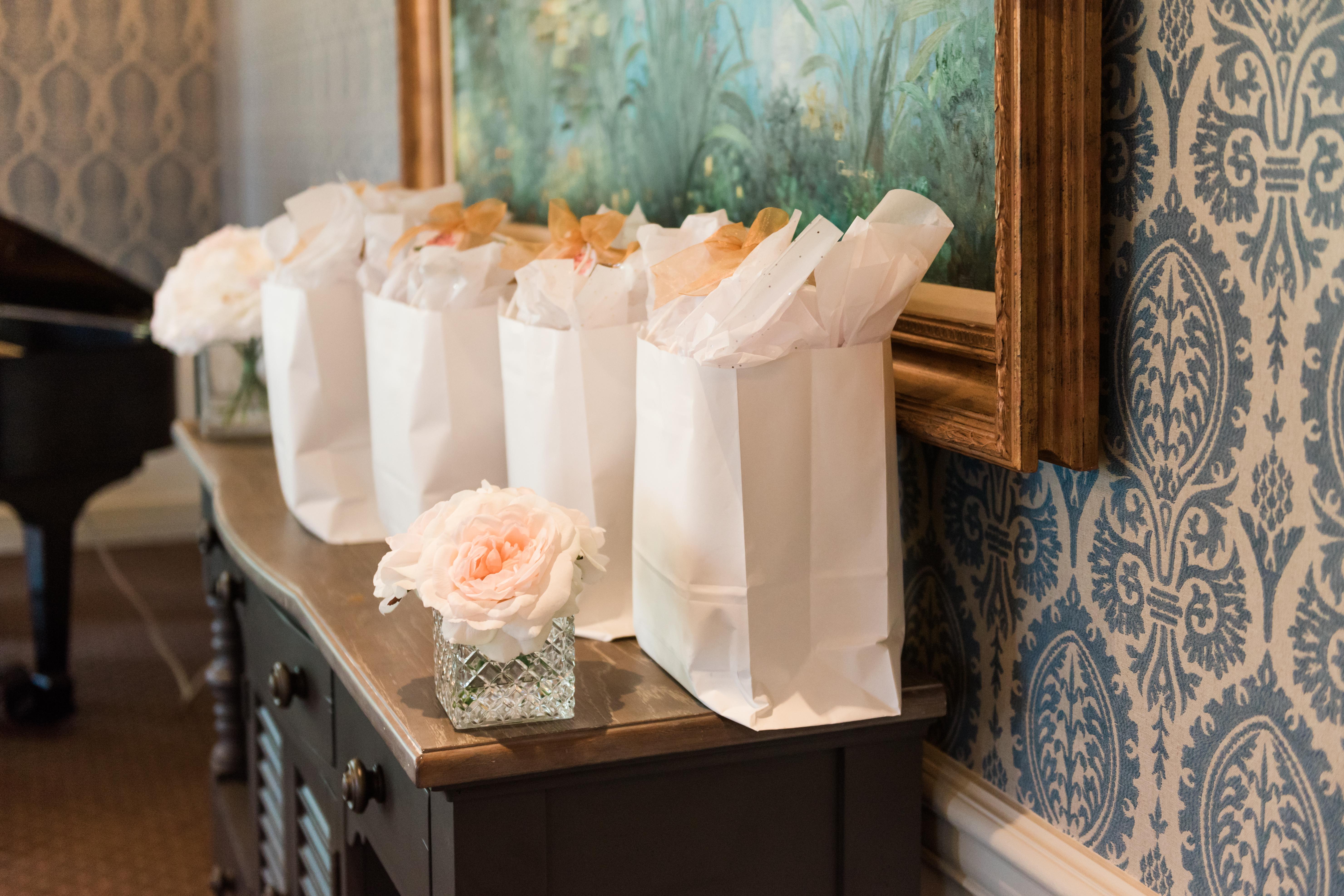 Lovely Gift Bags