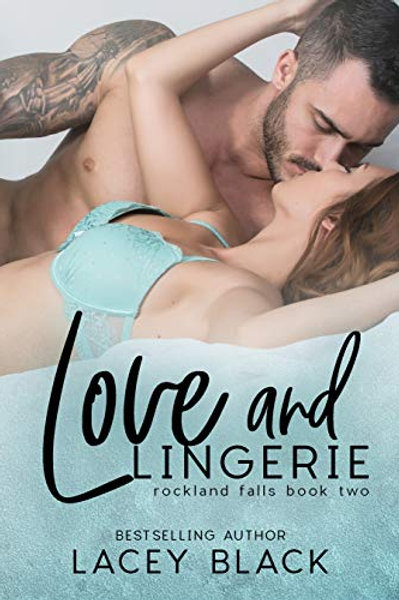 Love and Lingerie Signed Paperback