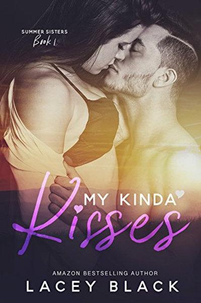My Kinda Kisses Signed Paperback