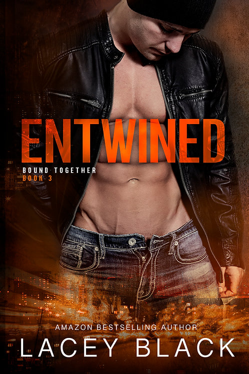 Entwined Signed Paperback