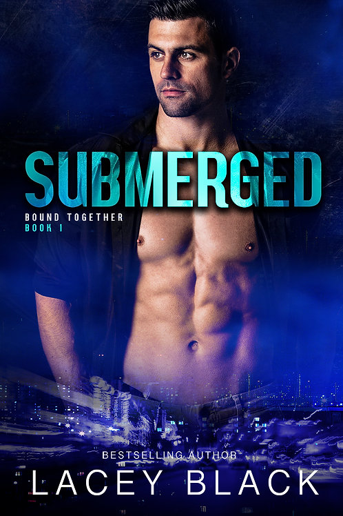Submerged Signed Paperback