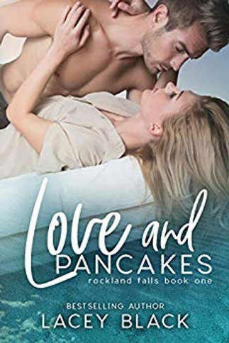 Love and Pancakes Signed Paperback