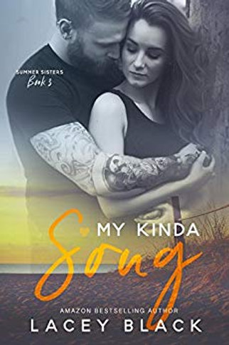 My Kinda Song Signed Paperback