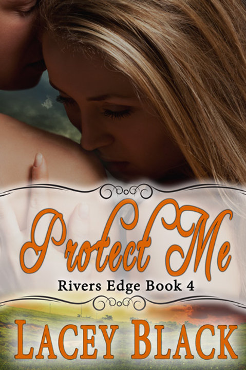 Protect Me Signed Paperback
