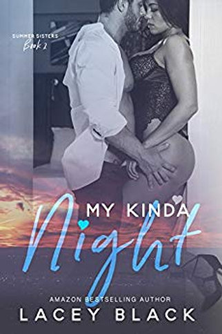 My Kinda Night Signed Paperback