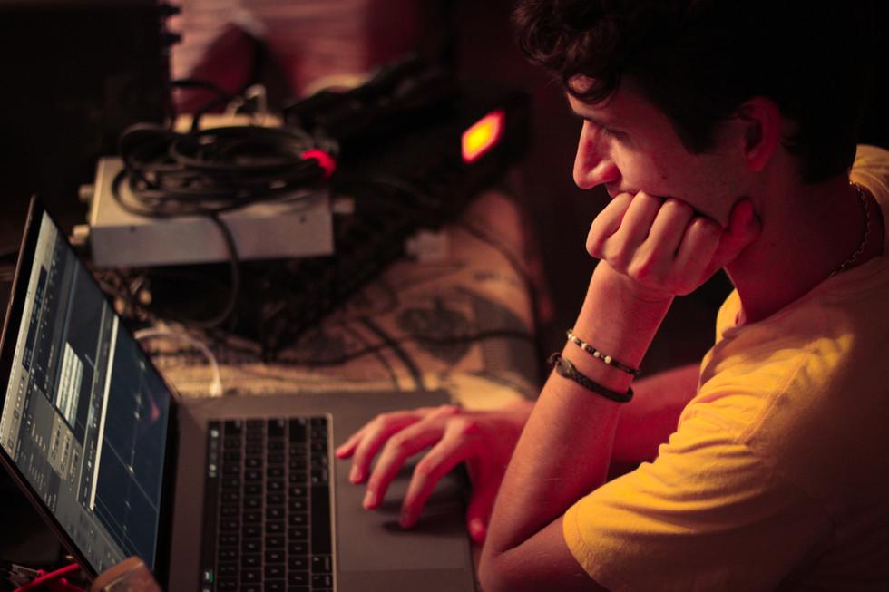 Michael at computer.jpg