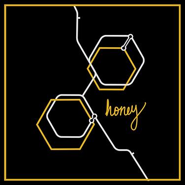 Honey COVER ART