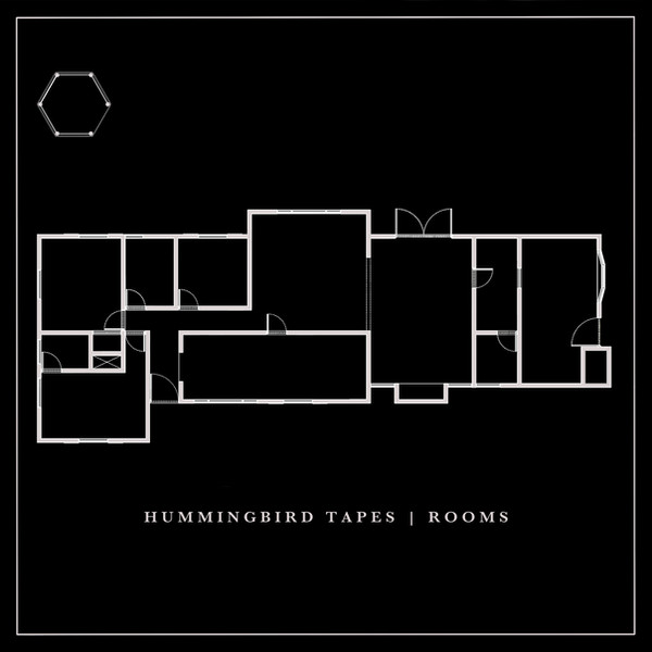 Rooms by Hummingbird Tapes Album Artwork