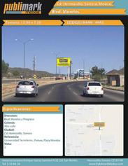 Blvd Morelos y Progreso - Vista 2