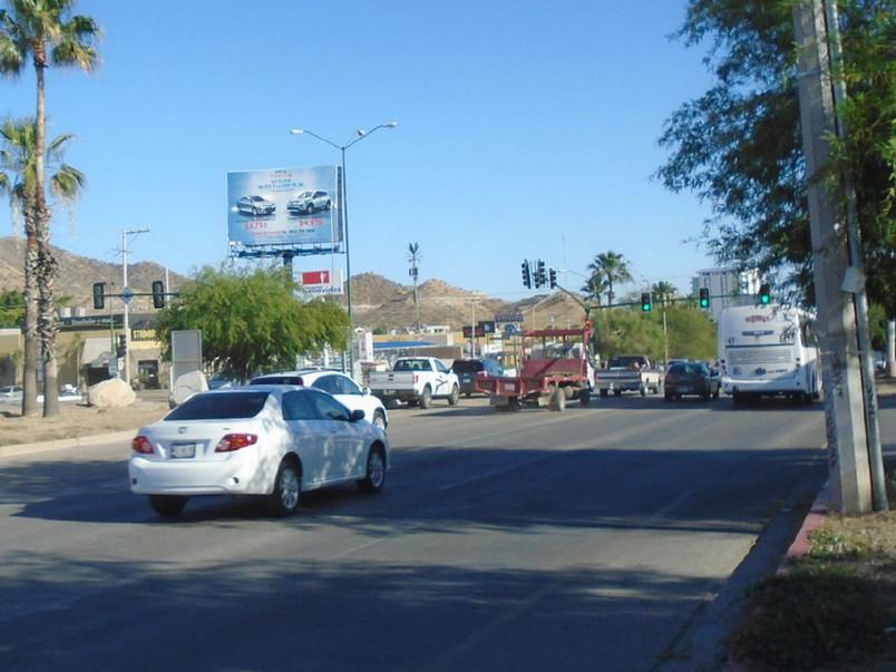 E01-HMO-40-2 - Blvd Morelos y Gilberto E