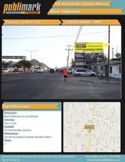 Blvd Vildosola y Libertad - Vista 1