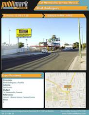 Blvd Rodriguez y Puebla - Vista 2