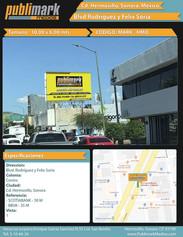 Blvd Rodríguez y Felix Soria - Vista 1