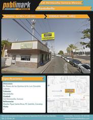 Blvd. Las Quintas y Colosio - Vista 2