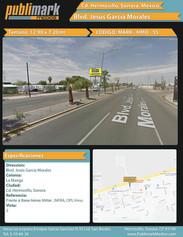 Blvd. Garcia Morales y Aeropuerto - Vista 2