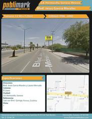 Blvd. Garcia Morales y Lazaro Mercado - Vista 1