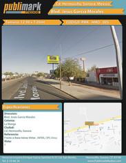 Blvd. Garcia Morales y Aeropuerto - Vista 1