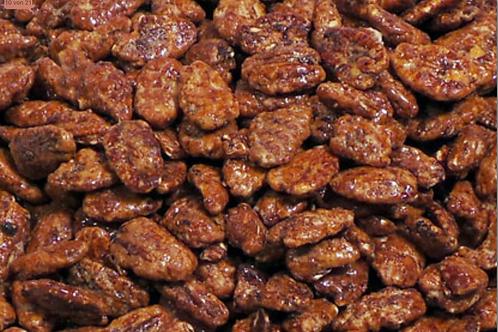 Pekanüsse mit Caramel (200g)