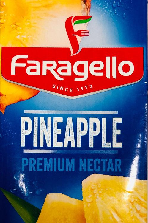 Ananas Nektar 1 Liter