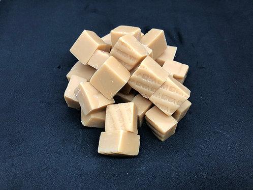 Caramel Vanille Fudge