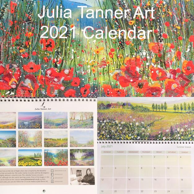 Julia Tanner Art