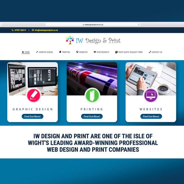 IW Design & Print