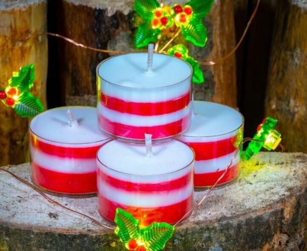 Alosi Candles