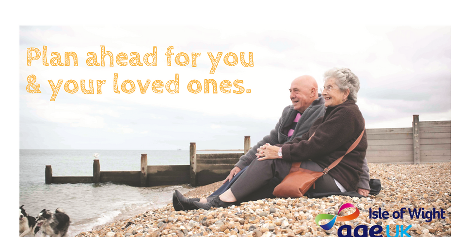 Age UK Isle of Wight Will Writing Scheme 2020