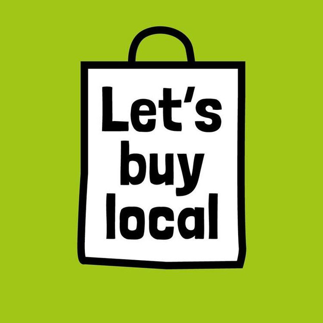 Lets buy Local