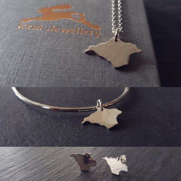 Iceni Jewellery