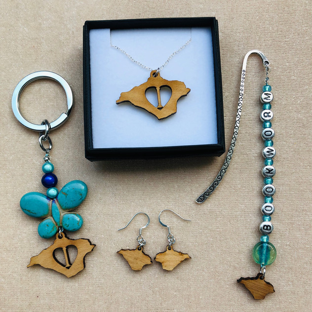 Jewellery by Donna