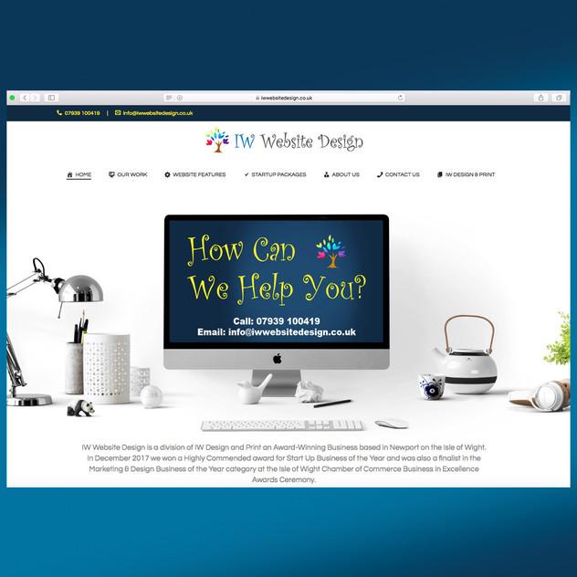 IW Website Design